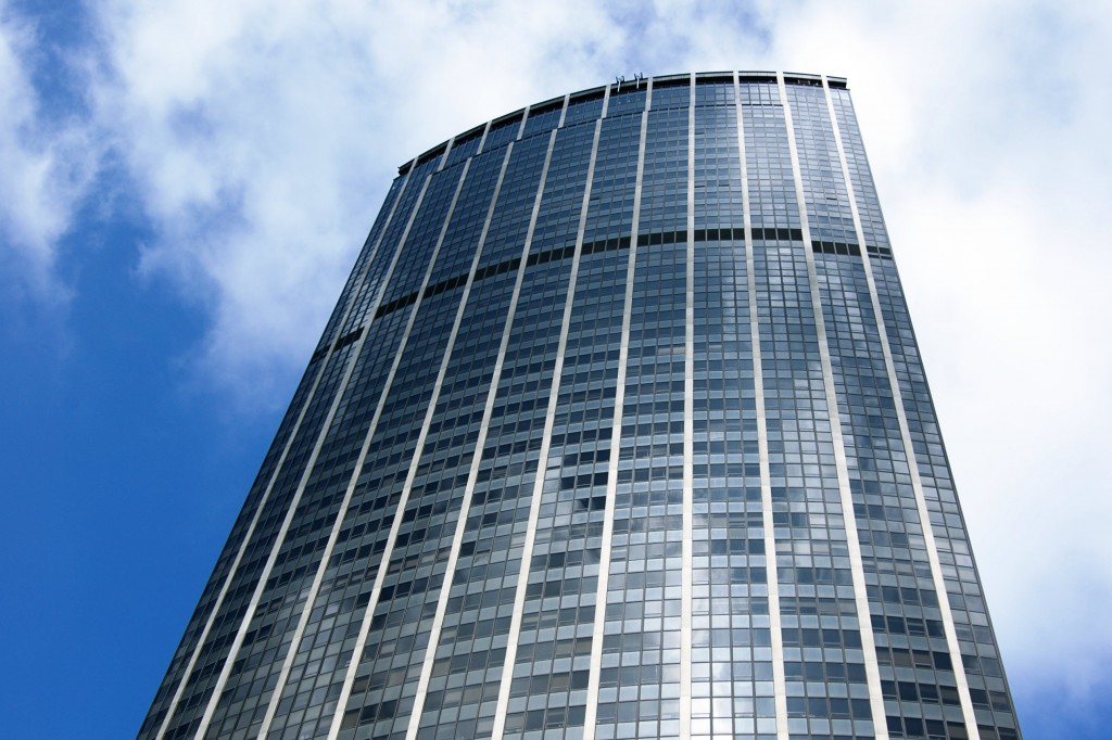 Tour Montparnasse in Paris